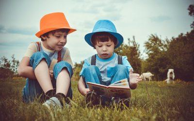 Linee guida per le attività con bambini e ragazzi.